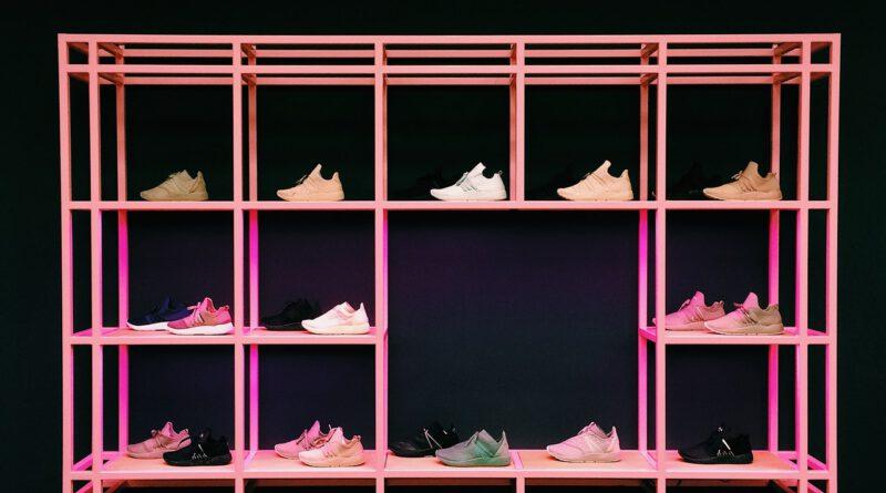 5 par butów, które musisz mieć wswojej szafie