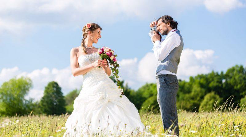 Fotografia ślubna – jak wybrać wykonawcę?